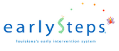 EarlySteps Louisiana Logo