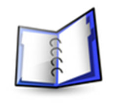 Image of an IEP Binder
