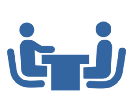 Image of Two People having an interview icon.jpg