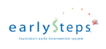 Image of Louisiana EarlySteps logo