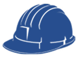 Image of a construction hat