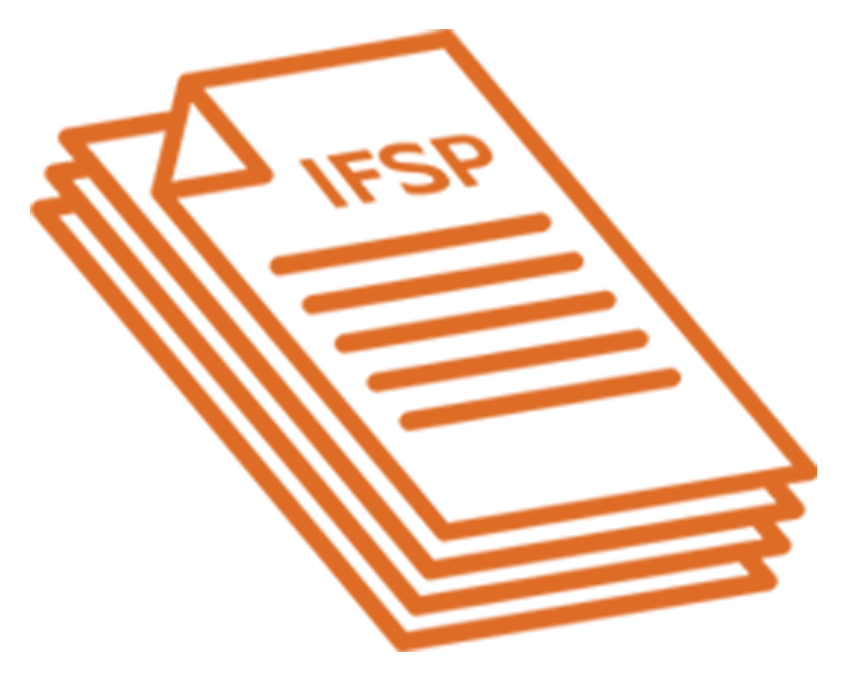 Icon of an IFSP document