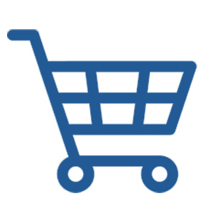 Image of shopping cart