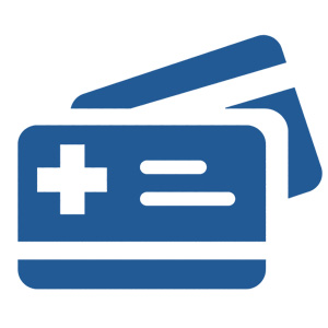 Medical Card Icon